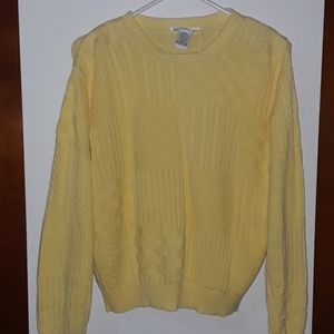 Talbots size Large sweater